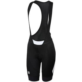 Sportful Neo Short de cyclisme Femme, black white